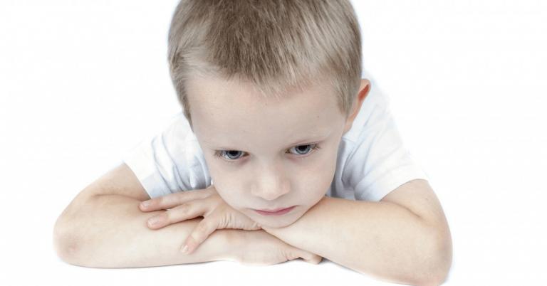 Anak Perlu Dimarah Sebagai Cara Mendidik?