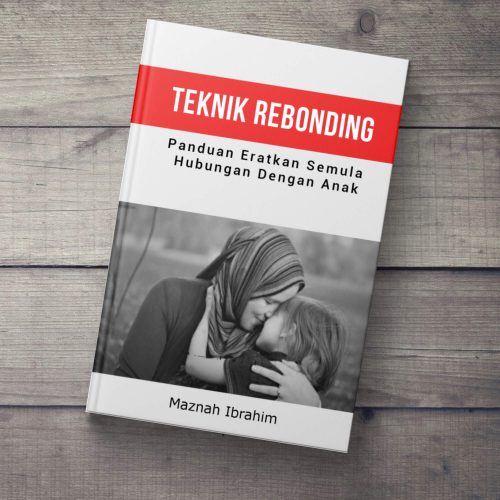 ebook teknik rebonding ebook parenting maznah ibrahim